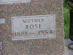 Rose Algya