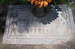 Marcelo B. Acebedo
