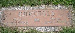 Willie Barthold
