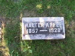 Walter Soul Apple