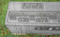 Joseph W Andrews