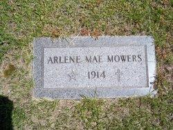 Arlene Mae Mowers