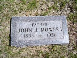 John Jay Mowers