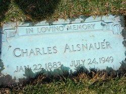 Charles Alsnauer