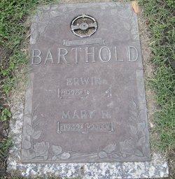 Erwin Barthold