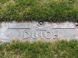 Mary K Duich
