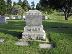 Mollie Caroline <i>Isbell</i> Bailey