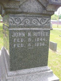 John N. Ritter