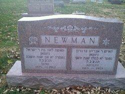 Lena <i>Newman</i> Newman