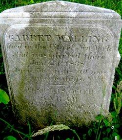 Sarah Walling