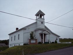 Bakers United Methodist Church Cemetery