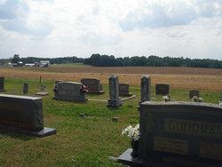 Osceola Baptist Church Cemetery