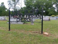 Marl Bluff Cemetery