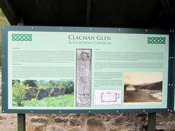 Clachan Glen Cemetery