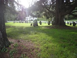 Hartwick Seminary Cemetery