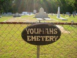 Youmans Cemetery #02