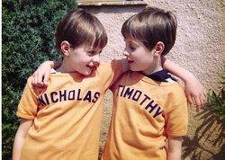 Nicholas Timothy Charles Knatchbull