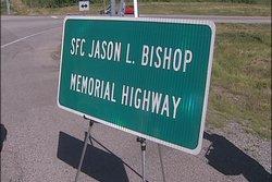 Sgt Jason Lee Bishop
