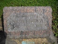 Marvin V Freeman