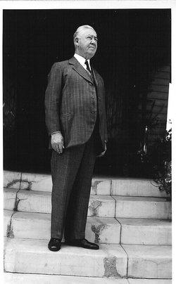 Claude Dean Ives