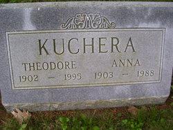 Theodore Kuchera