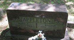 William Appleton