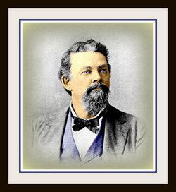 George Nathan Aldredge