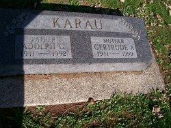 Adolph G. Karau