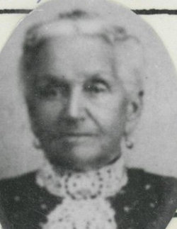 Esther Jane <i>Booth</i> Bell