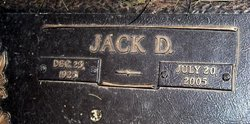 Jack <i>Doyle</i> Adkins