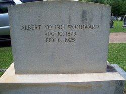 Albert Young Woodward, Sr