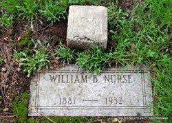 William B. Nurse
