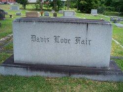 Davis Love Fair, Jr