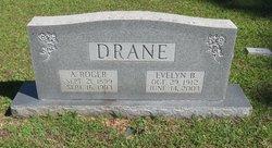Evelyn <i>Burnett</i> Drane