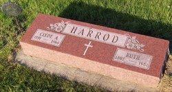 Ruth S. <i>Brown</i> Harrod