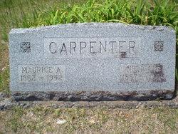 Maurice A Carpenter
