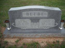 Charles Pumphrey Beebe