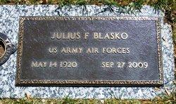 Julius Francis Blasko