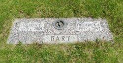 Marian Frances <i>Rock</i> Bart