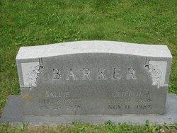 Sallie <i>Perdue</i> Barker