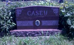 Aaron Franklin Casey