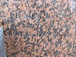 Irma Ione <i>Warner</i> Pollok