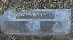 Bernice Peggy Elma <i>Huffman</i> Bonner