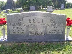 Benjamin Claud Belt