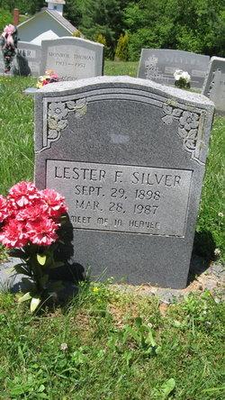 Lester Silver