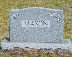 Cora Mabel <i>Leach</i> Mason