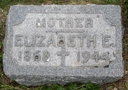 Elizabeth E <i>Dolan</i> Smith