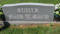 Homer M Silver