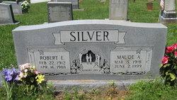 Maude A Silver