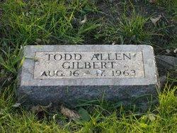Todd Allen Gilbert